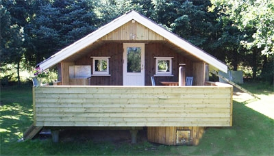 hytte